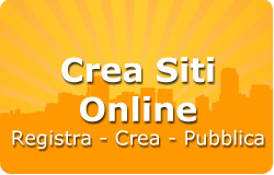 CreaSitiOnline.it
