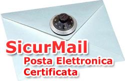 Sicurmail: Posta Elettronica Certificata